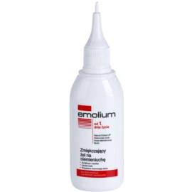 Emolium Hair Care gel hidratante calmante para la seborrea del lactante y del bebé  100 ml