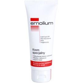 Emolium Skin Care Spezialcreme für trockene und gereizte Haut  75 ml