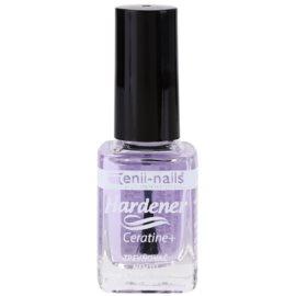 Enii Nails Hardener zpevňující lak na nehty s keratinem  11 ml