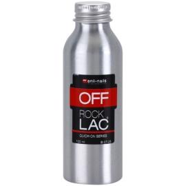 Enii Nails RockLac Off dizolvant pentru lacul de unghii  100 ml