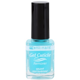 Enii Nails Remover gelový odstraňovač nehtové kůžičky  11 ml