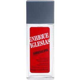 Enrique Iglesias Adrenaline spray dezodor férfiaknak 75 ml