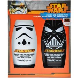 EP Line Star Wars confezione regalo V  gel doccia 150 ml + gel doccia 150 ml