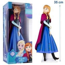 EP Line Frozen 3D Anna sprchový gél a šampón 2 v 1  600 ml