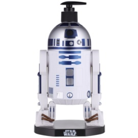 EP Line Star Wars 3D R2D2 gel de duche e champô 2 em 1 (132 x 128 x 250 mm) 500 ml