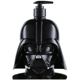 EP Line Star Wars 3D Darth Vader tusfürdő gél és sampon 2 in 1 (135 x 158 x 180 mm) 500 ml