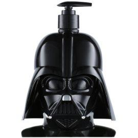 EP Line Star Wars 3D Darth Vader tusfürdő gél és sampon 2 in 1 (135 x 158 x 180 mm) 500 ml