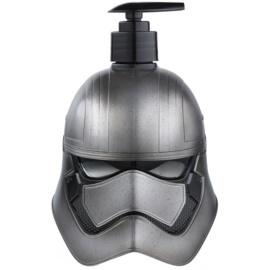 EP Line Star Wars 3D Phasma гель для душу та шампунь 2 в 1 (135 x 155 x 178 mm) 500 мл