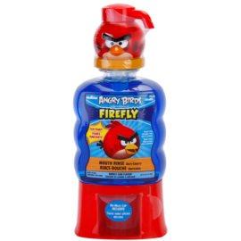 EP Line Angry Birds Firefly ustna voda z dozirno črpalko  473 ml