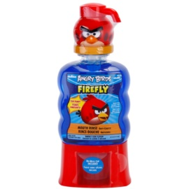 EP Line Angry Birds Firefly ústní voda s dávkovačem  473 ml