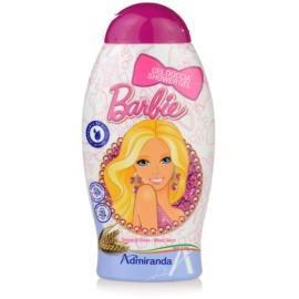 EP Line Barbie gel de ducha para niños   250 ml