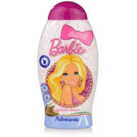 EP Line Barbie gel za prhanje za otroke  250 ml