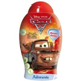 EP Line Cars 2 šampon pro děti  250 ml