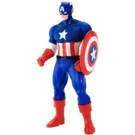 EP Line Captain America sprchový a koupelový gel 3D  300 ml