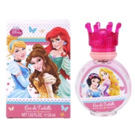 EP Line Disney My Princess And Me Eau de Toilette pentru copii 30 ml