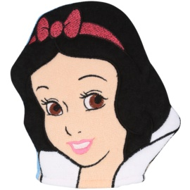 EP Line Disney Prinzessinnen Disney Princess Waschlappen für Kinder Sněhurka, Popelka, Bella