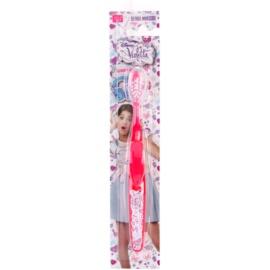 EP Line Disney Violetta zubní kartáček pro děti s cestovní krytkou