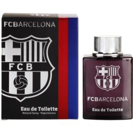 EP Line FCBarcelona 2014 toaletní voda pro muže 100 ml