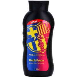 EP Line FC Barcelona Badschuim   500 ml