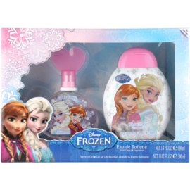 EP Line Frozen coffret III.  Eau de Toilette 100 ml + gel de duche 300 ml