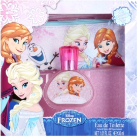 EP Line Frozen coffret IV.  Eau de Toilette 30 ml + estojo