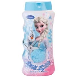 EP Line Frozen sprchový gél + špongia  450 ml