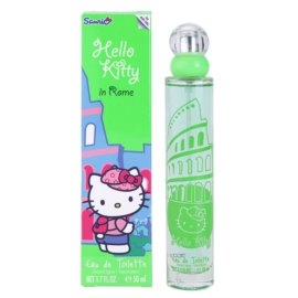 EP Line Hello Kitty In Rome eau de toilette para niños 50 ml