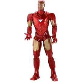 EP Line Iron Man 2 gel de ducha  3D  200 ml