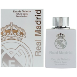 EP Line Real Madrid Eau de Toilette für Herren 100 ml