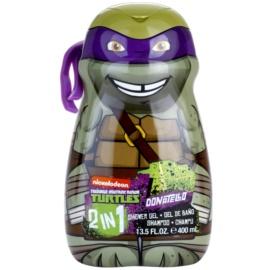 EP Line Teenage Mutant Ninja Turtles Shampoo & Duschgel 2 in 1  400 ml