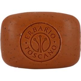 Erbario Toscano Black Pepper tuhé mydlo s hydratačným účinkom  140 g