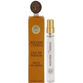 Erbario Toscano Dust of Siena eau de parfum unisex 7,5 ml