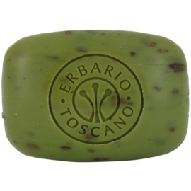 Erbario Toscano Elisir D'Olivo Bar Soap With Olive Oil  140 g