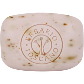 Erbario Toscano Pure Rose 3R BioComplex tuhé mydlo  140 g