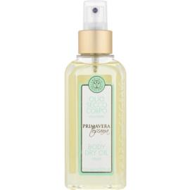 Erbario Toscano Primavera Toscana Trockenöl für den Körper mit feuchtigkeitsspendender Wirkung  125 ml