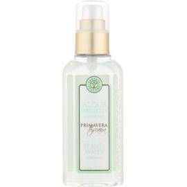 Erbario Toscano Primavera Toscana parfémovaná tělová voda s osvěžujícím účinkem  125 ml