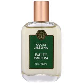 Erbario Toscano Resin Drops Parfumovaná voda unisex 50 ml