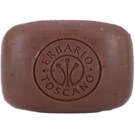Erbario Toscano Spicy Vanilla tuhé mydlo  140 g