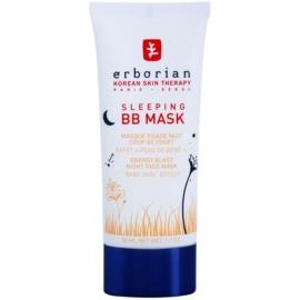 Erborian BB Sleeping Mask Sleeping Mask for Flawless Skin  50 ml