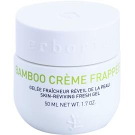 Erborian Bamboo erfrischende Gel-Creme mit feuchtigkeitsspendender Wirkung  50 ml