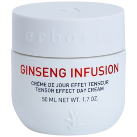 Erborian Ginseng Infusion освітлюючий денний крем проти ознак старіння  50 мл