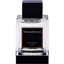 Ermenegildo Zegna Essenze Collection: Indonesian Oud toaletna voda za moške 125 ml