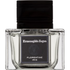 Ermenegildo Zegna Essenze Collection: Florentine Iris Eau de Toilette für Herren 75 ml