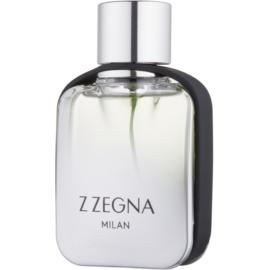 Ermenegildo Zegna Z Zegna Milan Eau de Toilette for Men 50 ml