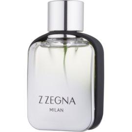 Ermenegildo Zegna Z Zegna Milan eau de toilette pentru barbati 50 ml