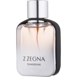 Ermenegildo Zegna Z Zegna Shanghai toaletní voda pro muže 50 ml
