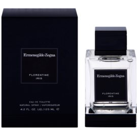 Ermenegildo Zegna Essenze Collection Florentine Iris eau de toilette para hombre 125 ml
