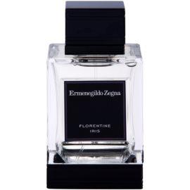 Ermenegildo Zegna Essenze Collection: Florentine Iris toaletná voda pre mužov 125 ml