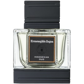 Ermenegildo Zegna Essenze Collection: Indonesian Oud toaletna voda za moške 75 ml