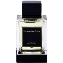 Ermenegildo Zegna Essenze Collection: Italian Bergamot Eau de Toilette for Men 125 ml